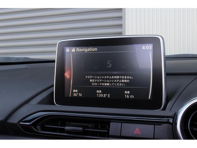 S 6速MT/純正SDナビ/地デジフルセグ/バックカメラ/LEDヘッドライト/純正17インチAW/ETC/Bluetooth接続/電動オープン/スマートキー(16枚目)
