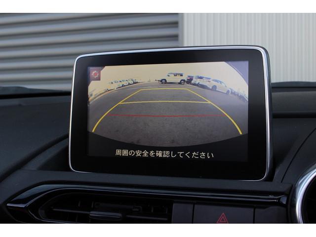 S 6速MT/純正SDナビ/地デジフルセグ/バックカメラ/LEDヘッドライト/純正17インチAW/ETC/Bluetooth接続/電動オープン/スマートキー(17枚目)