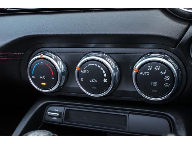 S 6速MT/純正SDナビ/地デジフルセグ/バックカメラ/LEDヘッドライト/純正17インチAW/ETC/Bluetooth接続/電動オープン/スマートキー(20枚目)