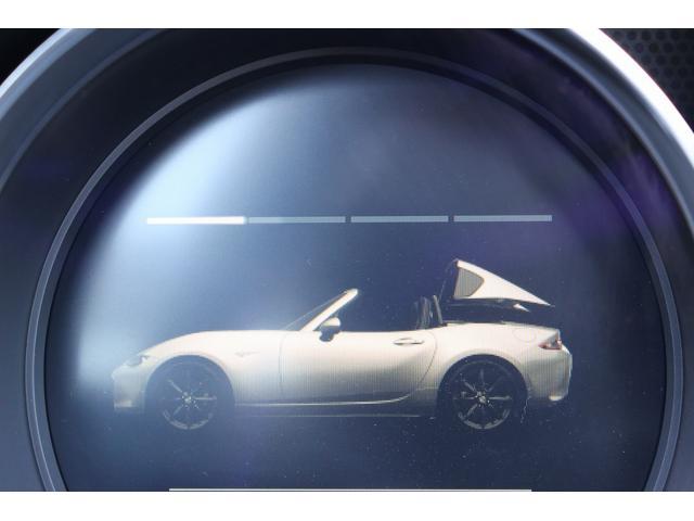 S 6速MT/純正SDナビ/地デジフルセグ/バックカメラ/LEDヘッドライト/純正17インチAW/ETC/Bluetooth接続/電動オープン/スマートキー(24枚目)