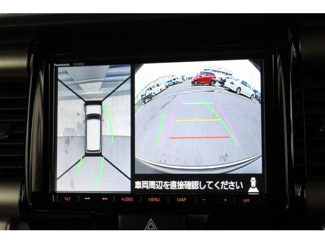 JスタイルII 1オーナー 純正8インチナビ 地デジ 全方位カメラ シートヒーター デュアルカメラブレーキサポート 社外ドラレコ(11枚目)