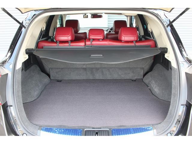 250XV FOUR モード・ロッソ 赤/黒コンビ内装 ワンオーナー サンルーフ 後期 純正HDDナビ ETC パワーシート シートヒータ バックモニタ フロントモニタ ドライブレコーダー(9枚目)