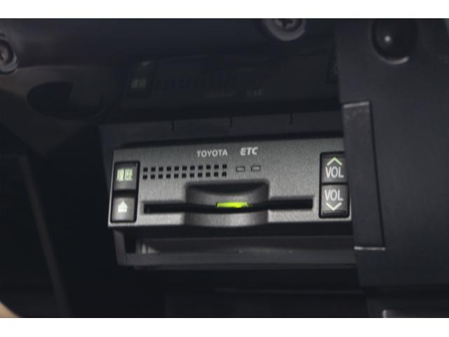Cタイプ Fパッケージ 後期型 マークレビンソン サンルーフ 黒革ヒーター付きシート 純正HDDナビ 障害物センサー クルーズコントロール オートライト ETC付き 純正17AW  スマートキー(16枚目)