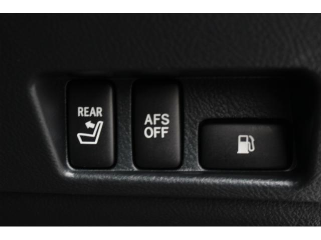Cタイプ Fパッケージ 後期型 マークレビンソン サンルーフ 黒革ヒーター付きシート 純正HDDナビ 障害物センサー クルーズコントロール オートライト ETC付き 純正17AW  スマートキー(24枚目)