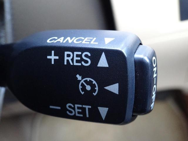 【人気オプション】クルーズコントロール!高速走行時に大活躍!アクセル操作なしで一定速度をキープできます!燃費にも優しい装備です!