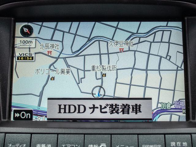 HDDナビ!CD・DVD再生・CD録音機能搭載!