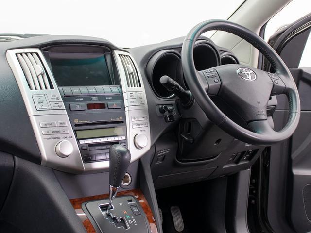 240G-L アルカンターラ プライムVer 電動リアゲート(11枚目)