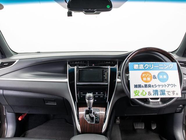 「トヨタ」「ハリアー」「SUV・クロカン」「埼玉県」の中古車5