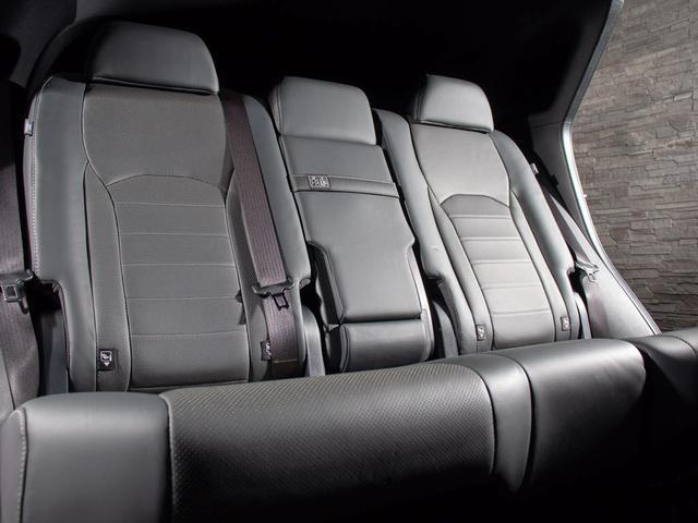 RX200t Fスポーツ 黒本革冷暖房シート/レクサスセーフティーシステム/レーダークルーズ/衝突被害軽減ブレーキ/操舵支援機能/ATハイビーム/全方位上空カメラ/Bluetooth音楽/Blu-ray再生(15枚目)