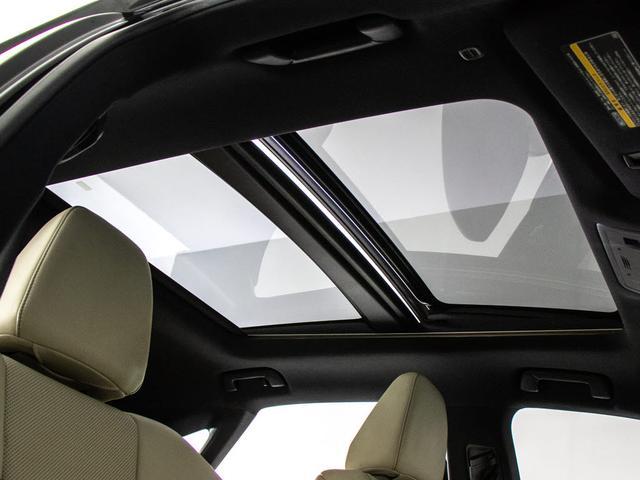 RX200t Fスポーツ 4WDサンルーフ/白本革/ROJAM22インチAW/メーカーSDマルチナビ/サイド&バックカメラ/パワーバックドア/冷暖房シート/ETC2.0/LEA/ICS/ステアリングヒーター/ATハイビーム(4枚目)