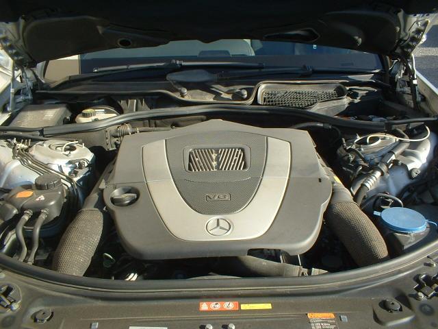 メルセデス・ベンツ M・ベンツ S350 AMGスポーツエディション 本革 サンルーフ
