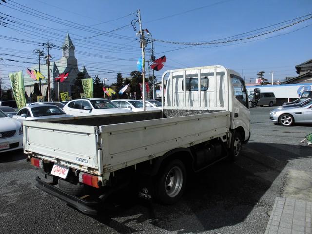 フルジャストローWタイヤ 5F ナビ ETC(4枚目)