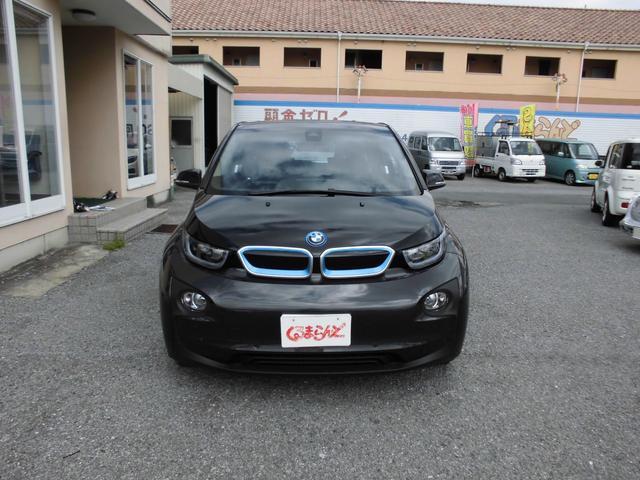 「BMW」「BMW i3」「コンパクトカー」「埼玉県」の中古車2