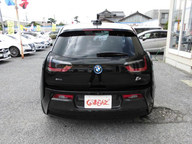 「BMW」「BMW i3」「コンパクトカー」「埼玉県」の中古車5