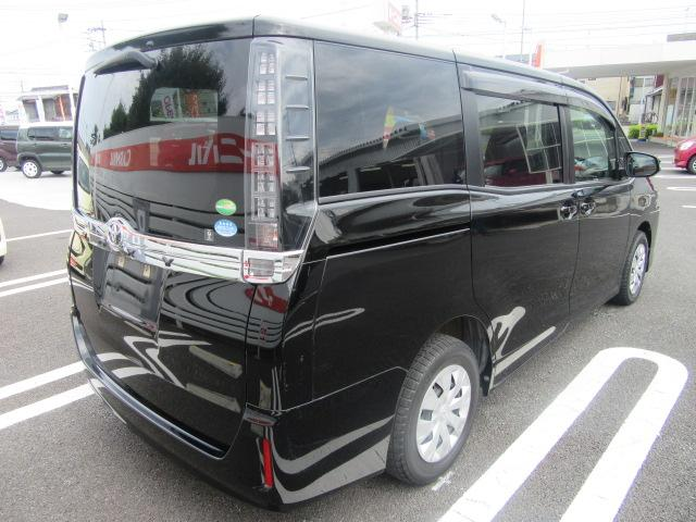 トヨタ ヴォクシー X8人 ID車両 フルセグナビ DVD スマートキー