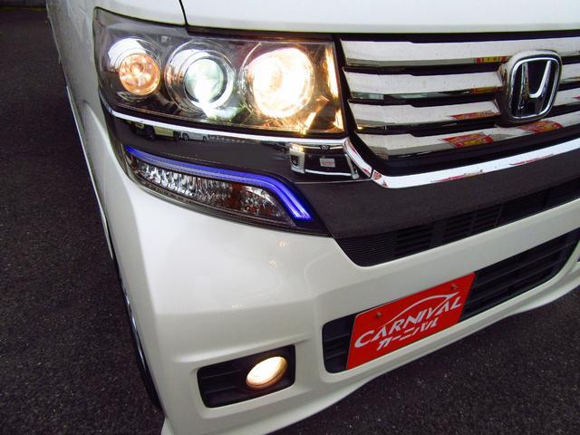 「ホンダ」「N-BOX」「コンパクトカー」「埼玉県」の中古車49