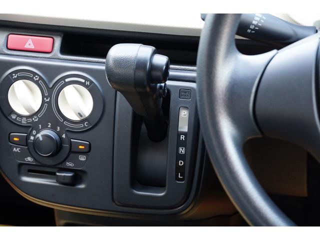 L 運転席シートヒーター CD FM AMオーディオデッキ キーレスエントリー アイドリングストップ パワーウィンドウ エアコン インパネシフト Sエネチャージ 低燃費(11枚目)