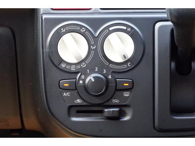 L 運転席シートヒーター CD FM AMオーディオデッキ キーレスエントリー アイドリングストップ パワーウィンドウ エアコン インパネシフト Sエネチャージ 低燃費(12枚目)