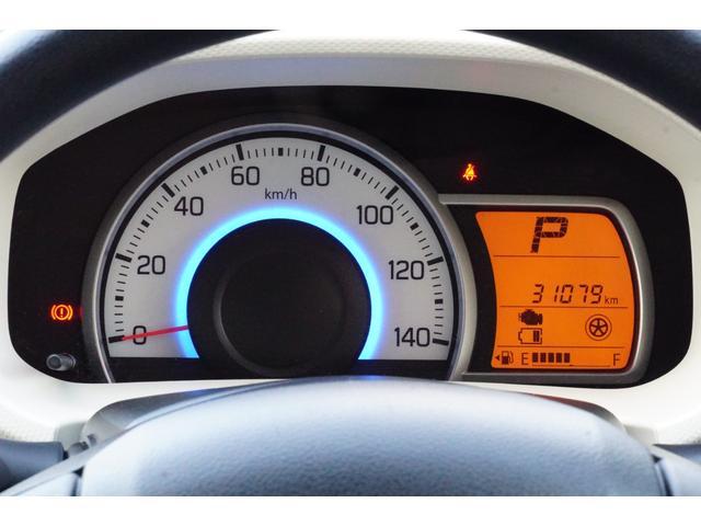 L 運転席シートヒーター CD FM AMオーディオデッキ キーレスエントリー アイドリングストップ パワーウィンドウ エアコン インパネシフト Sエネチャージ 低燃費(17枚目)
