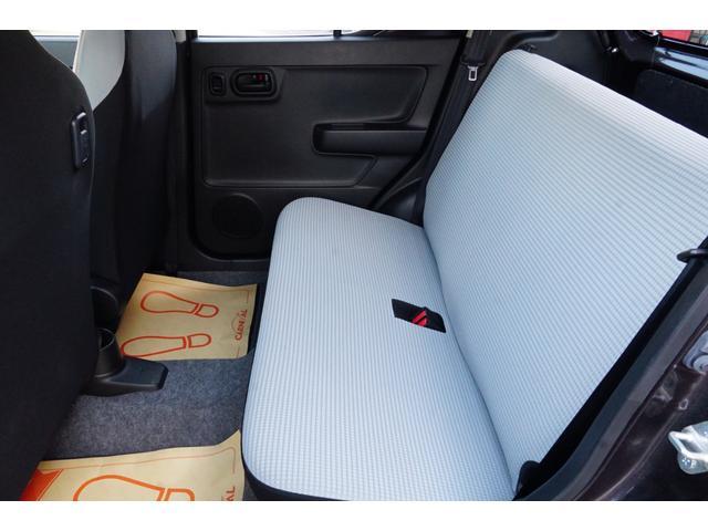L 運転席シートヒーター CD FM AMオーディオデッキ キーレスエントリー アイドリングストップ パワーウィンドウ エアコン インパネシフト Sエネチャージ 低燃費(29枚目)