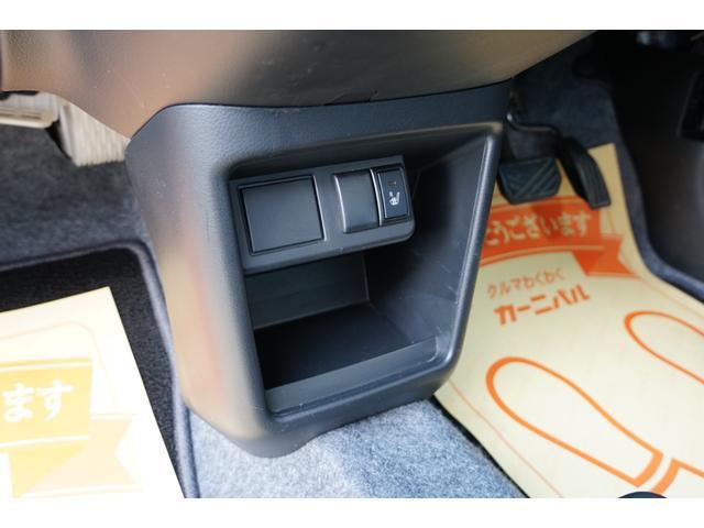 L 運転席シートヒーター CD FM AMオーディオデッキ キーレスエントリー アイドリングストップ パワーウィンドウ エアコン インパネシフト Sエネチャージ 低燃費(35枚目)