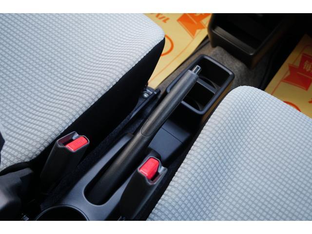 L 運転席シートヒーター CD FM AMオーディオデッキ キーレスエントリー アイドリングストップ パワーウィンドウ エアコン インパネシフト Sエネチャージ 低燃費(39枚目)