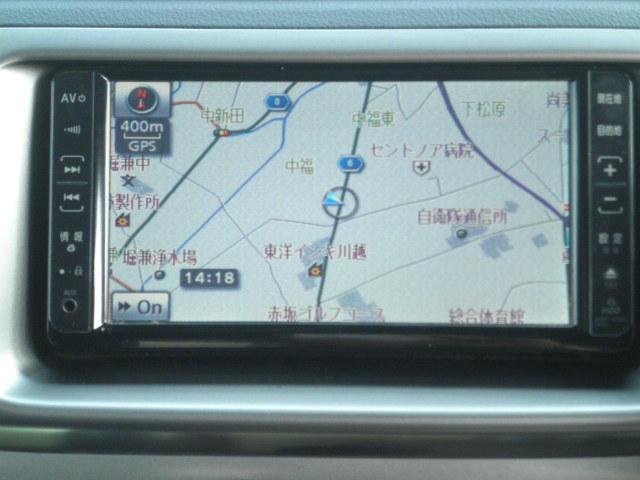 Z エアロパッケージ ナビ TV(16枚目)
