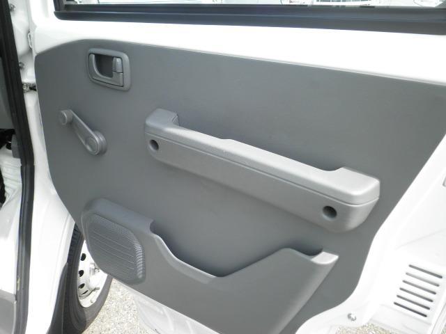 日産 クリッパーバン SD ハイルーフ 集中ドアロック