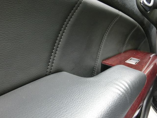 ホンダ エリシオン VXエアロパッケージ 本革仕様 両側電動ドア パワーシート