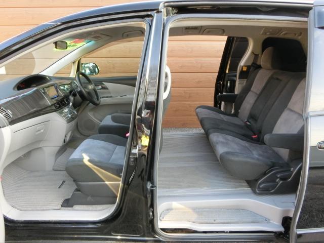 トヨタ エスティマ アエラス Sパッケージ 両側電動ドア 全国1年保証付
