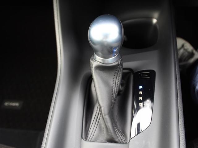 S-T LEDヘッドライト・SDナビ・クルーズコントロール(9枚目)