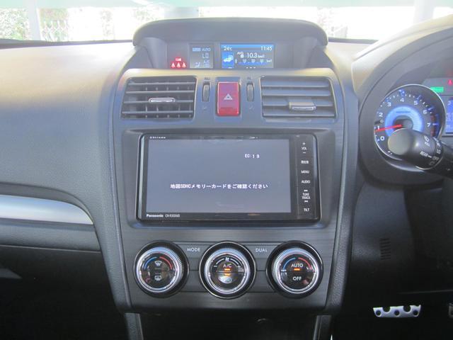 2.0i-L アイサイト SDナビTV 黒革SI-DRIVE(16枚目)