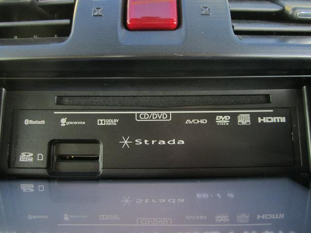 2.0i-L アイサイト SDナビTV 黒革SI-DRIVE(18枚目)
