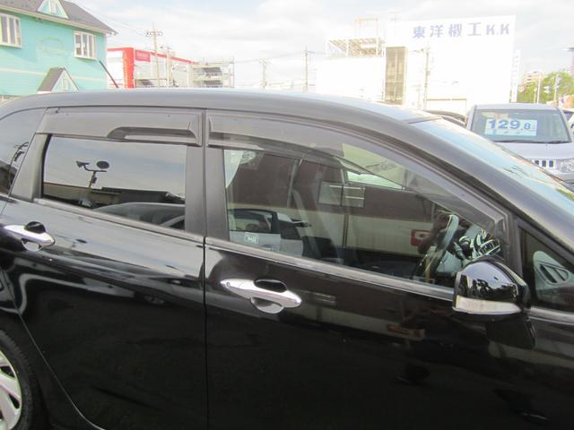 「ホンダ」「エディックス」「ミニバン・ワンボックス」「東京都」の中古車8