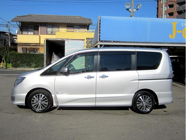 「日産」「セレナ」「ミニバン・ワンボックス」「東京都」の中古車11