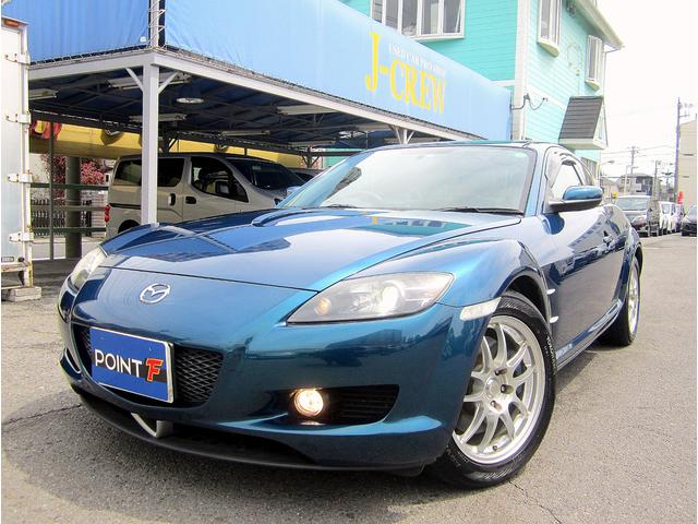 「マツダ」「RX-8」「クーペ」「東京都」の中古車15