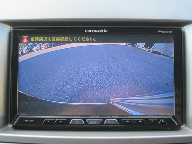 23S フルセグメモリーナビ/フリップダウンモニター/バックカメラ/両自動ドア/アドバンストキー/HID/ETC/二列目オットマン/DVDビデオ再生可/Bluetooth/17インチアルミ(25枚目)