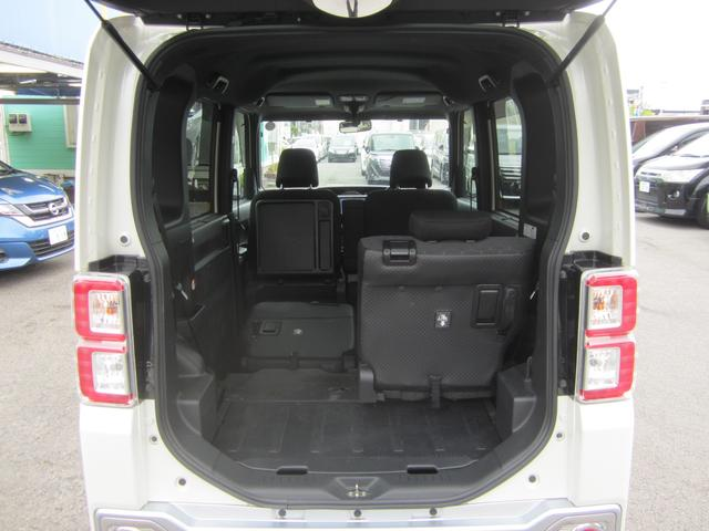 G SA スマートアシスト/カロ8インチメモリーナビ&フルセグ/両側パワースライド/LEDライト/スマートキー/CD&DVD/Bluetooth/USB/バックカメラ/ETC/エコアイドル/サイドSRS/禁煙車(47枚目)