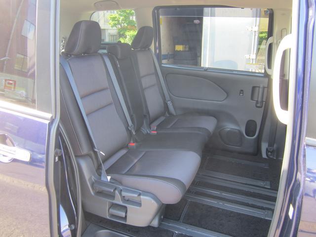 ハイウェイスター Vセレクション セーフティパックA/純正9型SDナビ&フルセグ/11型フリップダウンM/アラウンドビューカメラ/Bluetooth/両側ハンズフリー自動ドア/LEDライト/1オーナー車(45枚目)