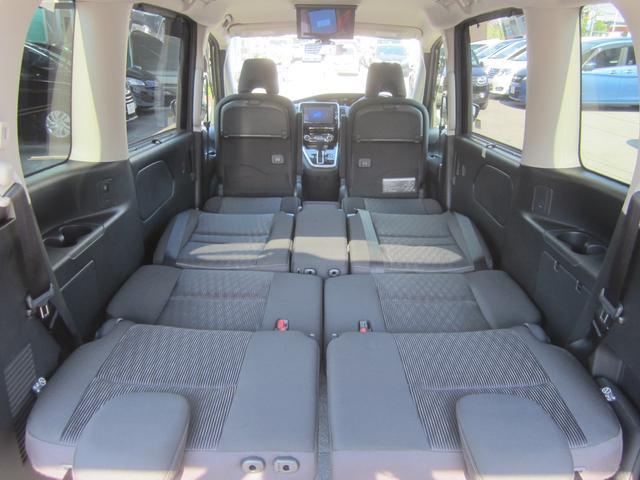 ハイウェイスター Vセレクション セーフティパックA/純正9型SDナビ&フルセグ/11型フリップダウンM/アラウンドビューカメラ/Bluetooth/両側ハンズフリー自動ドア/LEDライト/1オーナー車(59枚目)