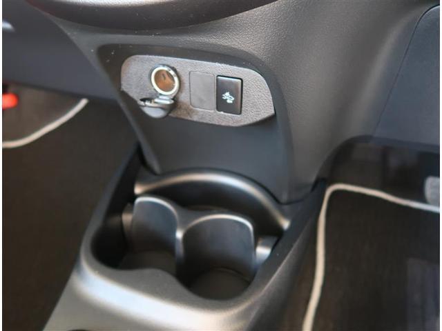 F セーフティーエディション 5人乗り CDチューナー 衝突軽減システム スマートキー オートライト(11枚目)