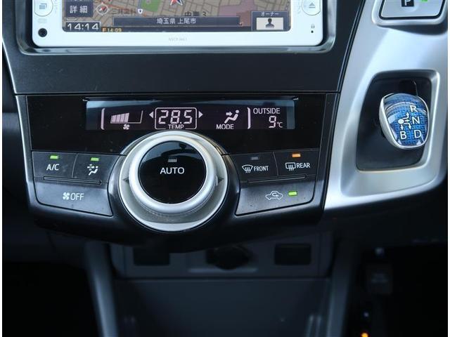 S 5人乗り ワンセグSDナビ バックモニター ETC オートエアコン スマートキー(10枚目)