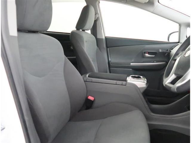 S 5人乗り ワンセグSDナビ バックモニター ETC オートエアコン スマートキー(13枚目)