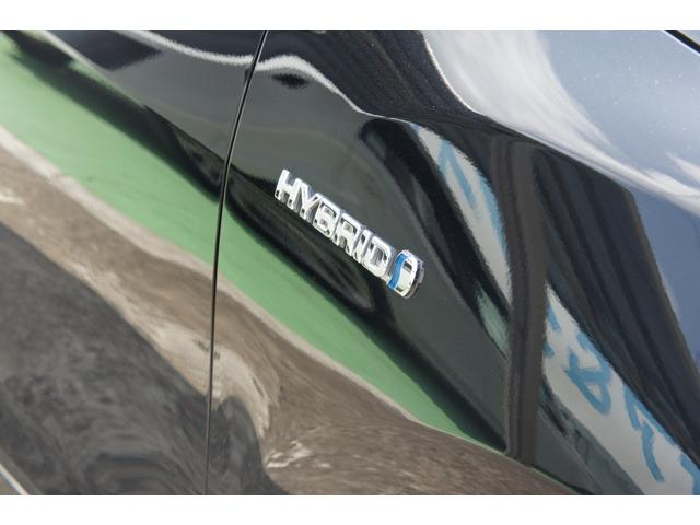 ハイブリッド Gパッケージ パナソニック製HDDナビ TV バックカメラ ドライブマンドラレコ ETC パワーシート スマートキー 全席パワーウィンドウ HID Bluetooth接続(9枚目)