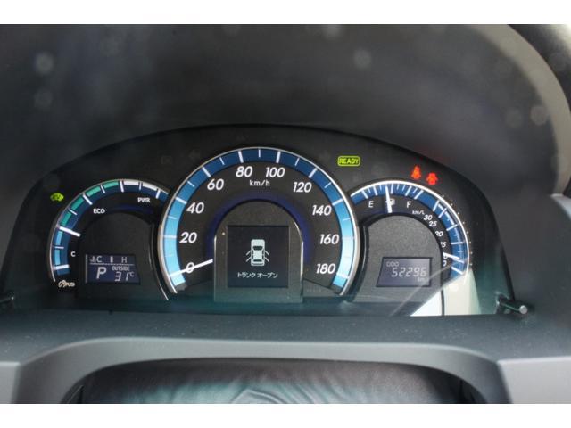 ハイブリッド Gパッケージ パナソニック製HDDナビ TV バックカメラ ドライブマンドラレコ ETC パワーシート スマートキー 全席パワーウィンドウ HID Bluetooth接続(24枚目)