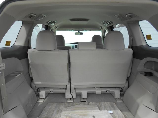X 4WD ワンセグ メモリーナビ バックカメラ ETC 電動スライドドア 乗車定員8人 3列シート 記録簿(24枚目)