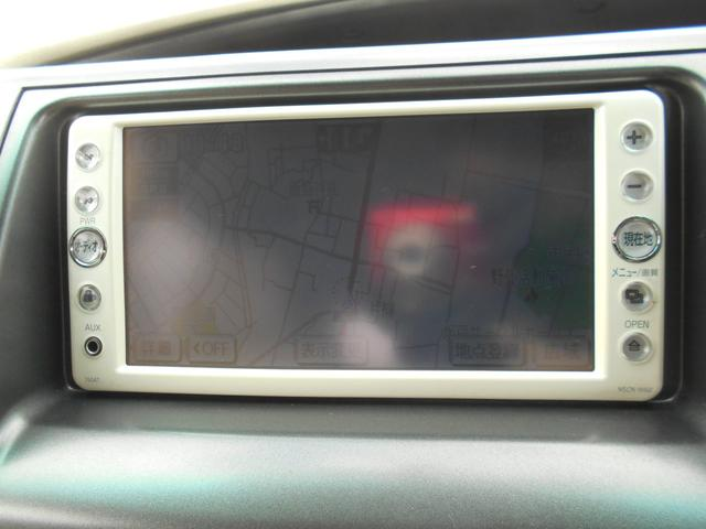 X 4WD ワンセグ メモリーナビ バックカメラ ETC 電動スライドドア 乗車定員8人 3列シート 記録簿(34枚目)