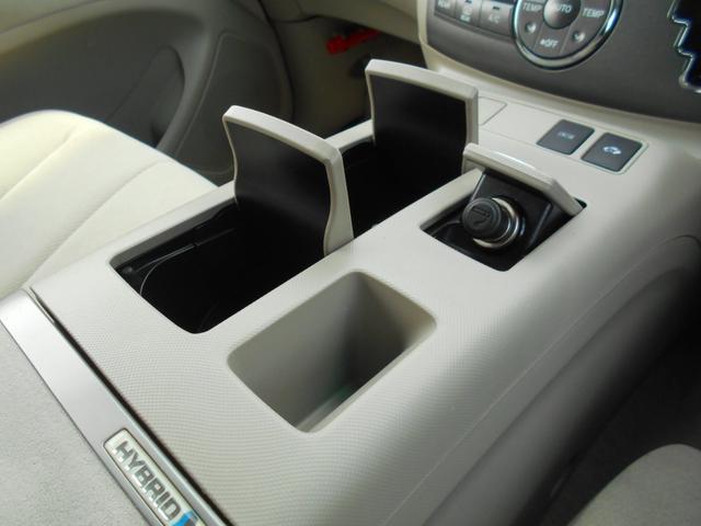 X 4WD ワンセグ メモリーナビ バックカメラ ETC 電動スライドドア 乗車定員8人 3列シート 記録簿(41枚目)
