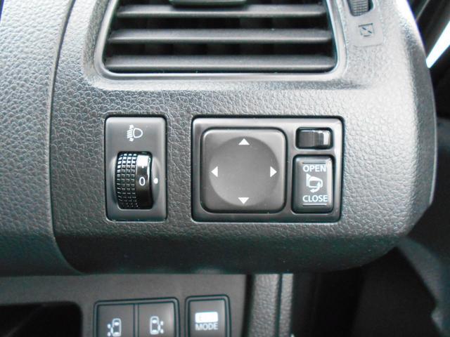 20X フルセグ メモリーナビ バックカメラ ETC 両側電動スライド 乗車定員8人 3列シート 記録簿(33枚目)