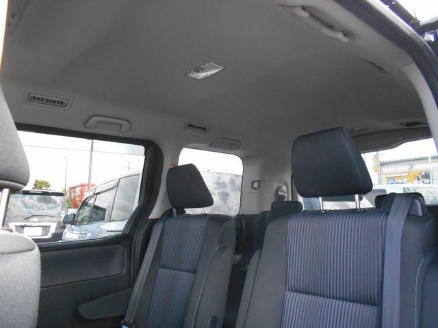 Si フルセグ メモリーナビ バックカメラ ETC 乗車定員7人 3列シート 記録簿 アイドリングストップ(49枚目)